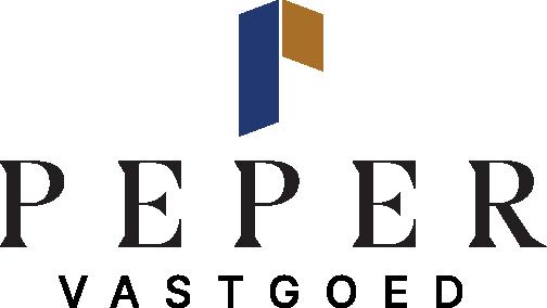 Peper Vastgoed logo
