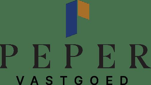 LogoPeperVastgoedColor